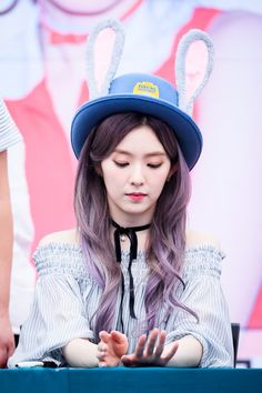 160925 RED VELVET @ AK Plaza Fansign Event - IRENE