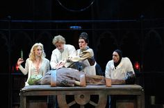 bdd0413435a6 or Poster - Buy more Prints at Wallpart · Young FrankensteinTheatreComedyNurse  ...