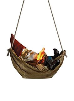 Solar Swinging Gnome Light Carol Wright Gifts http://www.amazon.com/dp/B00YSLFXOU/ref=cm_sw_r_pi_dp_4R01vb0V9FG7V