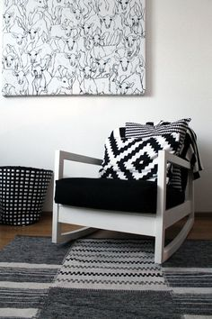 ... Lillberg chair  My home  Pinterest  Photos, Cushions and Chairs
