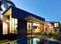 Casa stupenda dal design moderno n.03