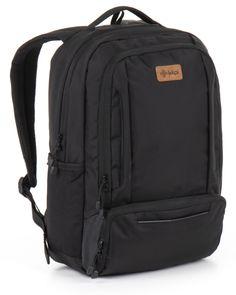 Kilpi WALK 25L Black univerzálny batoh | Regatta Sleeping Tent, Jansport Backpack, Cloth Bags, Trekking, Backpacking, Safari, Notebook, Laptop, Walking