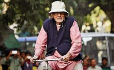 THE PUCCA CRITIC: Piku Movie Review
