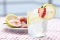 30 Amazing Ways To Drink More Water