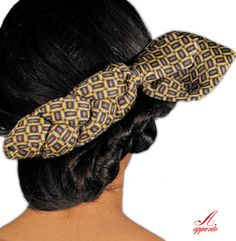 #haircomb #hair #accessories #etsy Pettine treccia per capelliriciclo creativo di AppuntoArianna, €16.00