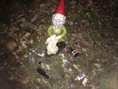 Drunken gnome #5