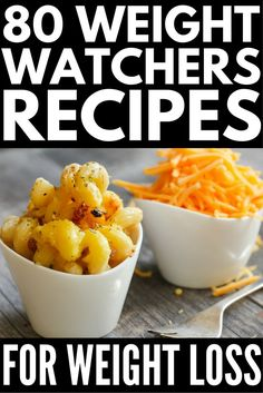 This collection of Weight Watchers recipes with points has everything you need to stick to your daily allowance without feeling as though you're missing out. It's filled with fabulous breakfast recipes to kickstart your day, snack recipes to keep your ene