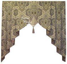 valances for windows   Valance Patterns, Curtain Patterns, Window Valance Patterns