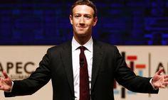 Former Atheist Mark Zuckerberg Gets Religion | The Huffington Post