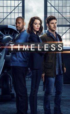 Timeless on NBC, love this show ❤️ Timeless Show, Timeless Series, Chanel Timeless, Abigail Spencer, Stephen Colbert, Outlander, Doctor Who, Sinclair, Matt Lanter