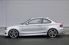 BMW 128i Coupé
