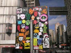 Lambe Lambe « SubsoloArt! - Graffiti e Arte Urbana Brasileira!