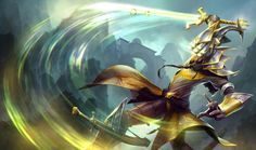 Master Yi | League of Legends