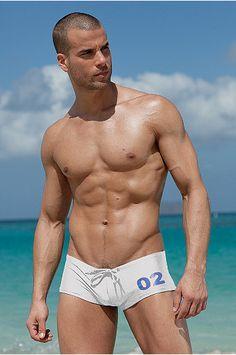 3527c903453c6 Tactics Competition Mens Swim Trunks | UnderGear Beach Boy, Speedo Boy, Man  Swimming,