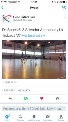 Elche fútbol sala
