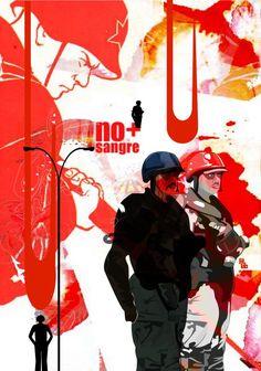 NO+SANGRE » Litca Design My Design, Artwork, Movies, Movie Posters, Work Of Art, Auguste Rodin Artwork, Film Poster, Films, Popcorn Posters