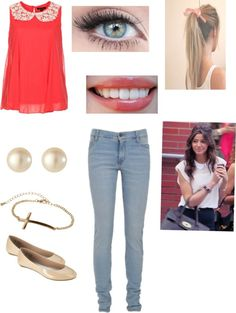 """""""Shopping With Eleanor"""" by browniebrunie ❤ liked on Polyvore"""