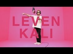 Leven Kali's Music Video - Joy  Marns Motions Monthly Music Playlist 11 – Marns Motions  @marnsmotions