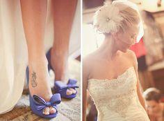 #coisinhasqueamamos: Sapatos coloridos | http://www.blogdocasamento.com.br/coisinhasqueamamos-sapatos-coloridos/