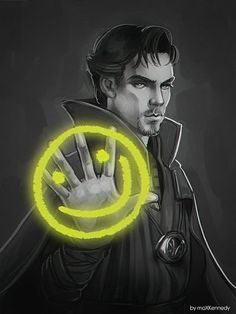 I don't know I could pin this on Marvel board or maybe Sherlock board... I should have Benedict Cumberbatch board xdd