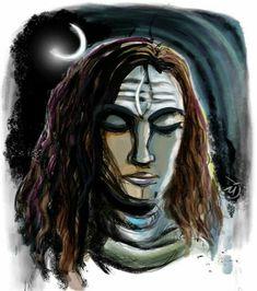 Rudra Shiva, Shiva Shakti, Lord Shiva Pics, Lord Krishna Images, Devon Ke Dev Mahadev, Wheel Of Life, Nataraja, Om Namah Shivaya, Indian Gods