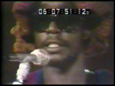 """The Wailers with Peter Tosh on lead vocals performing """"You Can't Blame The Youth"""" during rehearsals at Capitol Studios on October 24, 1973"""