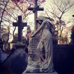 Cemiterio da Consolação - Brazil