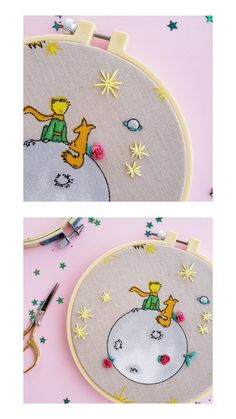 Hand Embroidery Patterns Free, Hand Embroidery Projects, Hand Embroidery Videos, Embroidery Stitches Tutorial, Flower Embroidery Designs, Hand Embroidery Stitches, Embroidery Hoop Art, Cross Stitch Embroidery, Funny Embroidery
