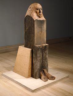 Marisol (Marisol Escobar): Self-Portrait Looking at The Last Supper (1986.430.1-129) | Heilbrunn Timeline of Art History | The Metropolitan Museum of Art