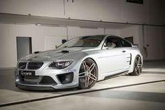 #BMW M6 www.asautoparts.com