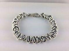 Trollbeads Lucky Knot bracelet