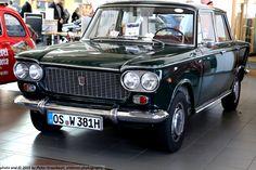 Fiat 1500 Millecinquecento