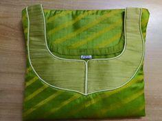 9 Chudithar Neck Designs, Chudidhar Designs, Neck Designs For Suits, Neckline Designs, Dress Neck Designs, Sleeve Designs, Salwar Neck Patterns, Neck Patterns For Kurtis, Salwar Suit Neck Designs
