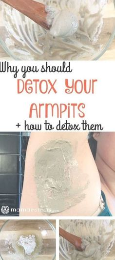 Are you ready to stop using conventional deodorants? Are your armpits stinky? Do you get a rash from baking soda deodorants? Then you need an armpit detox. All you need is 2 ingredients to detox your armpits from toxic chemicals. Beauty Care, Diy Beauty, Beauty Hacks, Beauty Tips, Beauty Ideas, Beauty Skin, Beauty Makeup, Beauty Products, Natural Hair Mask