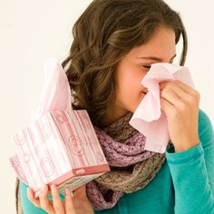 Boost immunity and kick germs to the curb with our guide to staying sniffle-free this season.
