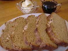 Guiness Brown Bread - Disney World