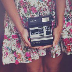 Polaroid - WANT ONE