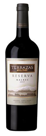 Gold medal to Terrazas de los Andes at Decanter Asia Wine Awards