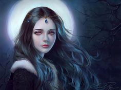 Pin di Trusty Sword Entertainment su RPG Player Character, NPC, PC In…