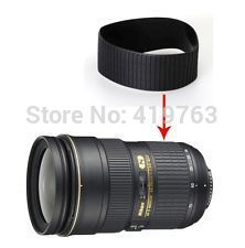 >> Click to Buy << Super Quality NEW Lens Zoom Rubber Ring Rubber Grip Rubber For Nikon AF-S 24-70MM 24-70 MM f/2.8G ED Repair Part #Affiliate