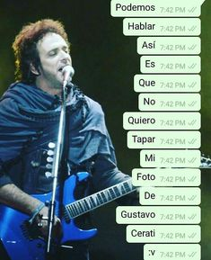 Cerati Soda Stereo, El Rock And Roll, Music Wall, Videos Funny, Memes, The Beatles, Nostalgia, Lol, Humor