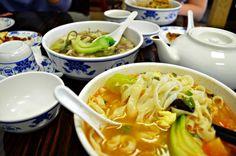 10 Best Handmade Chinese Noodle Restaurants in Los Angeles  - Squid Ink #Mmmmmm