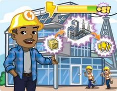 Guide to the CityVille Solar Power Plant!