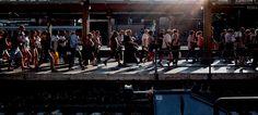 Ostia treno per Roma guasto e passeggeri infuriati - La richiesta del Codacons
