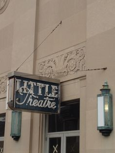 Little Theater Worcester