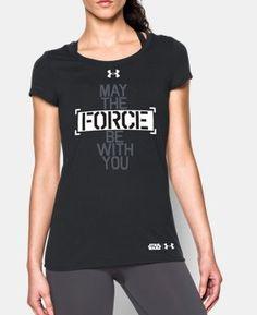 Women's Star Wars Fo