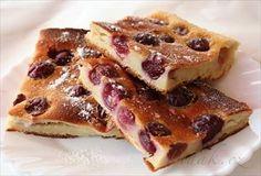 Zobrazit detail - Recept - Bublanina z palačinkového těsta