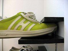 Make It Yourself Spice Rack | shoe rack close Build It Yourself: Shoe Rack