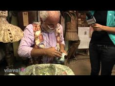 Come costruire una maschera di cartapesta - con Guerrino Lovato