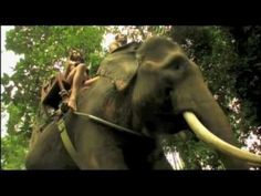Wahb shooting Sports Illustrated Swimwear in Bali 2006 video